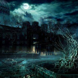 enquête paranormale