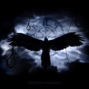 ange de la mort