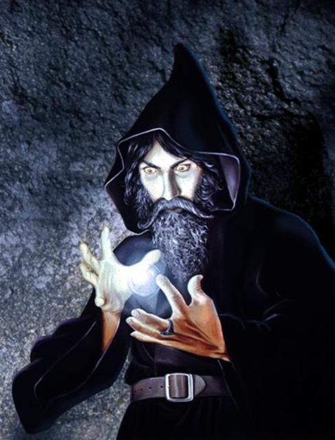 mage mystique